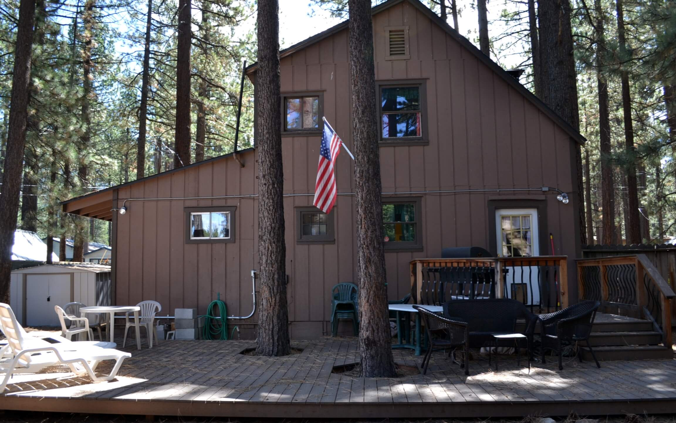 front real in nice for tahoe x cabins of att photo sale estate ponderosa lake cabin rent